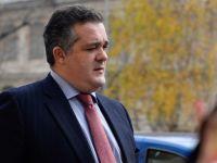 Omul de afaceri grec Ioannis Papalekas, unul dintre cei mai activi investitori pe piata imobiliara locala, acuzat de complicitate la delapidare in dosarul SIF