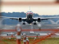 Un avion EgyptAir, care urma sa aterizeze la Cairo, a fost deturnat in Cipru