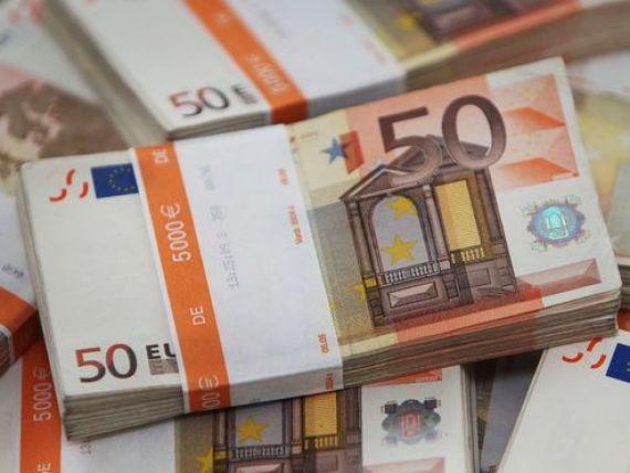 Romania a atras 1,25 miliarde euro de pe pietele externe la minime istorice de cost