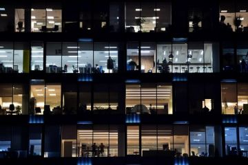 C W Echinox: Peste 240.000 de angajați din București lucrează în cladirile de birouri din Pipera, Floreasca și vestul Capitalei