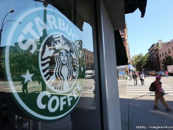 Starbucks deschide prima sa cafenea din Italia si intra pe aceasta piata cu  cu umilinta si respect
