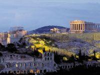 Cutremur cu magnitudinea de 5,1 în Marea Egee, resimţit puternic la Atena