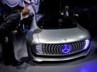 Daimler, profit peste asteptari in T2, crestere cu 54%. Mercedes, cel mai bun trimestru din istorie