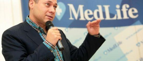 MedLife cumpara pachetul majoritar al grupului medical SAMA