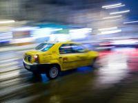 """Opt firme de taxi din Bucuresti, amendate de Concurenta, cu 500.000 euro, pentru o """"intelegere tacita"""""""