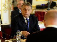 """Viktor Orban: """"Imigratia economica este o sursa de probleme si de pericole pentru popoarele europene, de aceea ea trebuie oprita"""""""