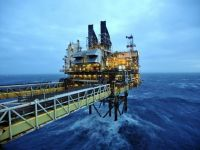 Goldman Sachs a redus estimarea privind pretul petrolului Brent de la 80 la 42 de dolari pe baril. Cotatiile isi continua caderea