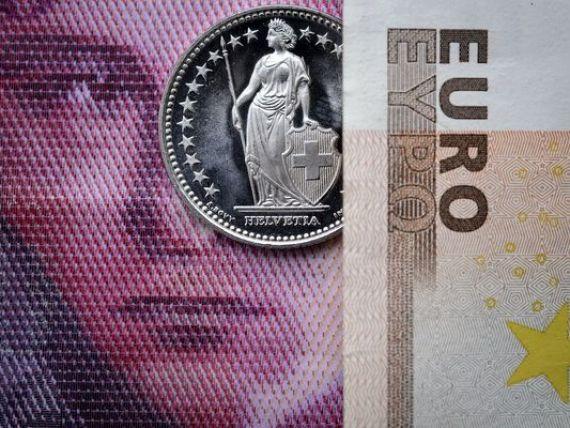 AURSF: Guvernul si Parlamentul trebuie sa gaseasca solutii pentru clientii cu credite in franci