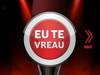 Aplicatia care a adus 220.000 de antrenori in echipa Vocea Romaniei si un nou record in digitalul romanesc