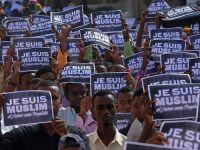 Proteste violente in tarile musulmane fata de caricaturile din revista Charlie Hebdo. Zece morti in Niger, ambasade franceze, biserici si magazine incendiate in Yemen si Pakistan