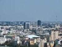 Piata penthouse-urilor, in crestere. O astfel de locuinta ajunge sa coste si 2 mil euro