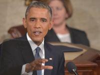 """Obama: """"Statele Unite intorc pagina dupa o recesiune violenta"""". Presedintele SUA pledeaza pentru accelerarea negocierilor comerciale cu Europa"""
