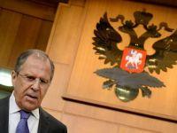 "Reactia Rusiei la discursul lui Obama: SUA vor ""sa domine lumea"", impunandu-si pozitia in Europa in criza ucraineana"