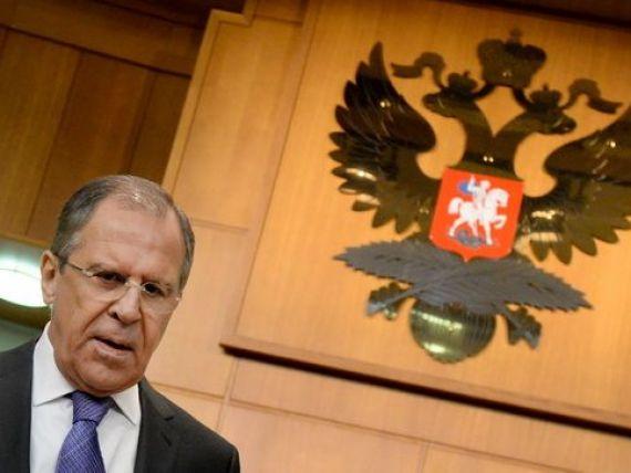 Reactia Rusiei la discursul lui Obama: SUA vor  sa domine lumea , impunandu-si pozitia in Europa in criza ucraineana