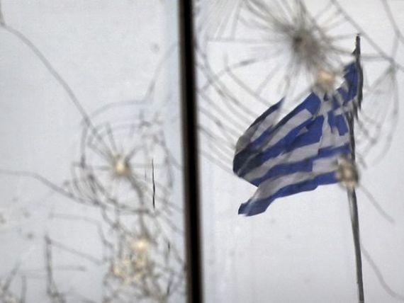 Grexit 2015: Cel mai greu weekend pentru zona euro. Moneda unica, la minimul ultimilor 11 ani fata de dolar, in asteptarea alegerilor din Grecia