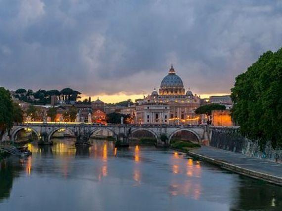 Liderul Ligii Nordului: Italia trebuie sa paraseasca Uniunea Europeana