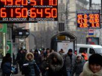 Rusia aloca 700 mil. euro pentru sustinerea pietei muncii in an de criza. Companiile desfiinteaza tot mai multe joburi