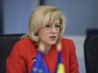 Programele pentru infrastructura si dezvoltare regionala, adoptate in iunie, CE mai are observatii. Romania trebuie sa identifice mai bine domeniile expuse coruptiei