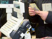 Peste 18.200 de tichete castigatoare la Loteria bonurilor fiscale. Castigul a scazut sub 55 de lei