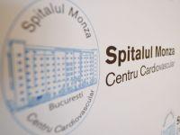 Spitalul Monza a lansat un centru de interventii minim-invazive pe cord si are in plan investitii de 1,5 mil. euro si noi sectii