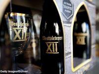 Cea mai buna bere din lume este produsa de calugarii din Belgia. Se fabrica 5.000 de litri anual, iar clientii stau la coada la poarta abatiei pentru a o cumpara
