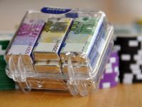 Preturile de consum din zona euro, cel mai mare declin de la infiintarea monedei unice. Deflatia, pericolul care pandeste economia Europei
