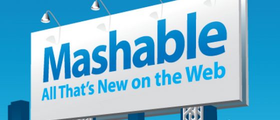 Time Warner investeste 17 milioane de dolari in Mashable, site specializat in tehnologie