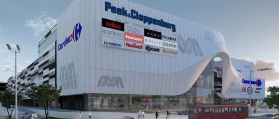 Mega Mall investeşte 3,5 mil. euro în reamenajarea zonei de food court şi divertisment