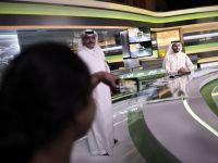 Televiziunea printului miliardar saudit Al-Waleed bin Talal si-a incetat brusc emisia la doar 24 de ore de la lansare