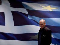 Analist: Grecii, 0 sanse sa supravietuiasca in zona euro in lipsa competitivitatii. Varoufakis: Grecia a trait de la o transa de imprumut la alta. Am ajuns ca niste dependenti de droguri. Vrem sa punem capat