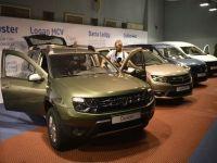 Inmatricularile de autoturisme noi in Romania au scazut cu 2,7% in ianuarie. Dacia, avans de 7,3%. Cum arata situatia in Europa