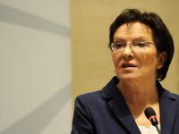 """Peste jumatate de milion de polonezi raman cu creditele in franci elvetieni. """"Bugetul Poloniei nu va suporta niciun cost. Decizia trebuie sa fie luata de banca si client"""""""