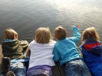 Copiii vor putea munci legal. Care sunt domeniile si conditiile in care se pot angaja