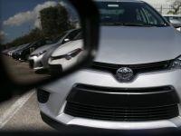 Toyota inchide doua fabrici din Japonia, afectate de explozia uzinei unui furnizor. Productia celui mai mare constructor auto din lume scade cu 80.000 de masini