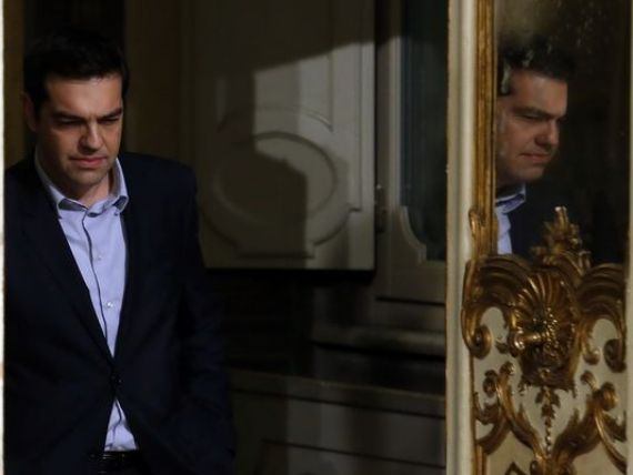 Tsipras:  Grecia nu reprezinta nicio amenintare pentru Europa . Franta il indeamna sa continue dialogul cu partenerii europeni; Germania ii recomanda sa renunte la promisiunile din campanie