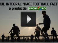 La multi ani, Gheorghe Hagi! Sarbatorim cei 50 de ani ai Regelui cu un articol multimedia in care marele Figo ii transmite un mesaj video exclusiv!