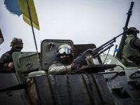 UE publica o noua lista cu persoane si entitati sanctionate in criza ucraineana