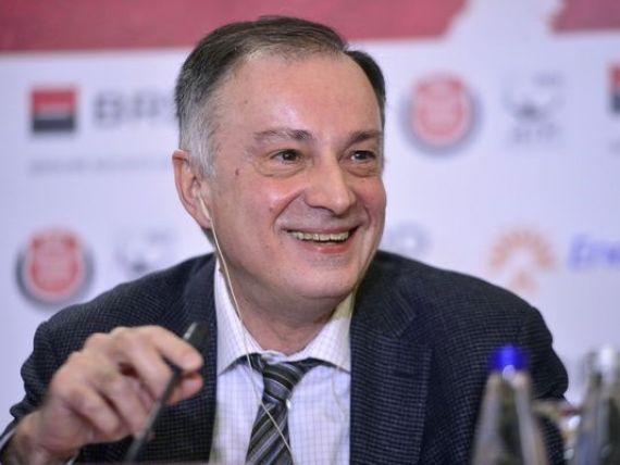 Philippe Lhotte renunţă la mandatul de administrator al BRD-Groupe Société Générale