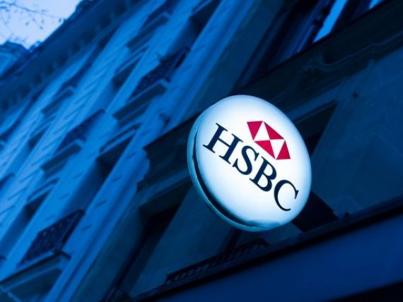 Cine sunt romanii care si-au tinut banii la HSBC. Rise Project: Contul de peste 800 mil. dolari, detinut de un canadian de origine romana, fara afaceri la Bucuresti