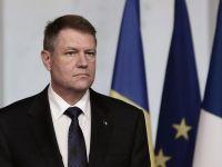 "Iohannis: ""Am subliniat in Consiliul European ca Romania doreste sa adopte moneda unica."" Cat de realista este intrarea in zona euro in 2019"