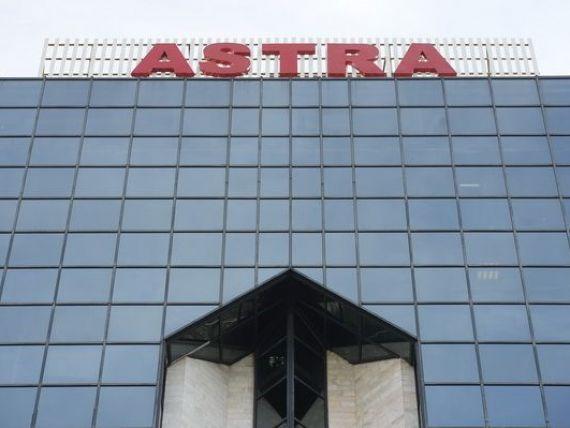Astra Asigurari se muta pe AeRO, in contextul desfiintarii Rasdaq