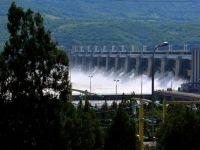 Chinezii, interesati sa construiasca hidrocentrala de la Tarnita, proiect de 1 mld. euro, care dateaza din perioada comunista