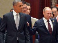 "Obama a prelungit cu ""un an"" sanctiunile adoptate impotriva Rusiei"