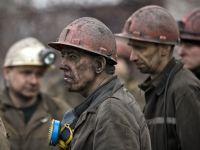 Peste 350 de mineri din Valea Jiului s-au blocat in subteran, nemultumiti ca nu si-au primit salariile