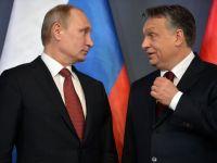Ungaria a primit aprobarea UE pentru livrarea de combustibil nuclear din Rusia la centrala Paks, care va fi modernizata cu 12 mld. de euro de la Moscova