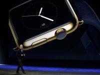 Apple Watch, disponibil la precomanda si in Romania. Cat costa cel mai recent gadget lansat de americani