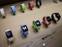 Tara in care Apple Watch nu poate fi lansat in 2015