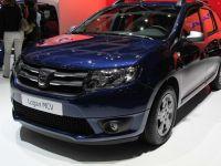 Inmatricularile Dacia in Franta si Germania au scazut cu 13,6%, respectiv 6,6% in T1