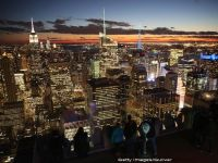 25 cele mai puternice si influente orase din lume, la nivel economic