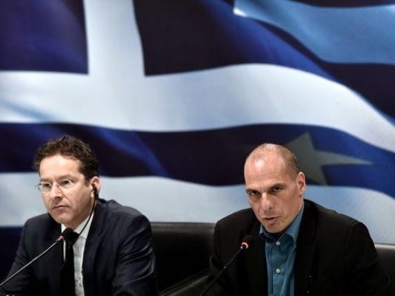Grecia ar putea fi primul stat exclus din Spatiul Schengen. Declaratiile de la Atena care au enervat din nou Europa